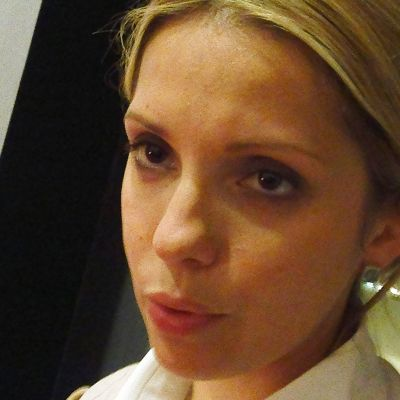 Evgenia Tymosjenko