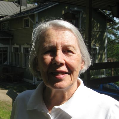 Ulla Portin