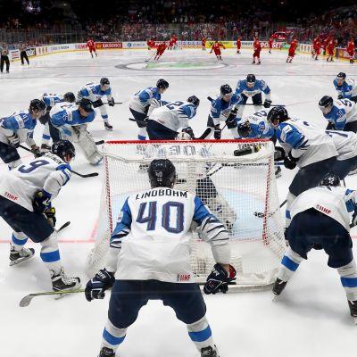 Suomen joukkue