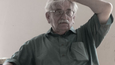 Ludvík Vaculík har avlidit