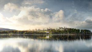 Nya Utøya