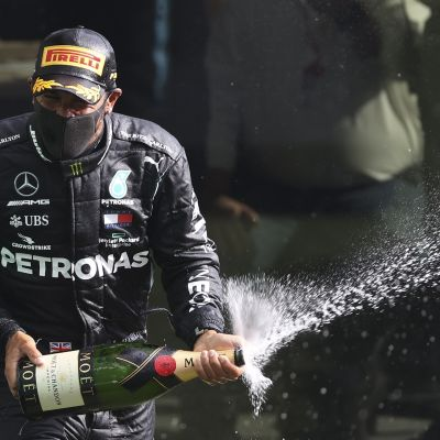 Lewis Hamilton 30082020