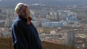 Nina Afanasyeva är same och bor i Murmansk.