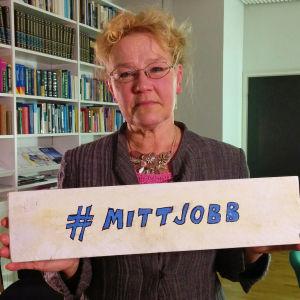 Rita Asplund