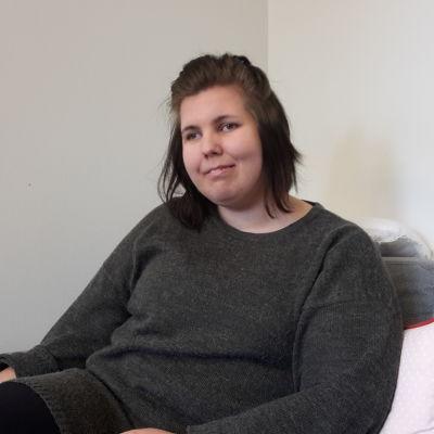 Sofi Djupsjöbacka
