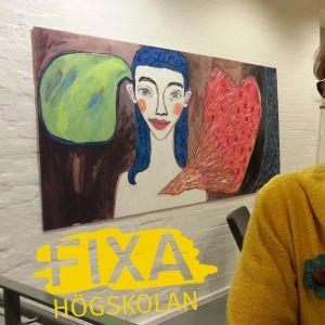 prefekten på PF Ria Heilä-Ylikallio