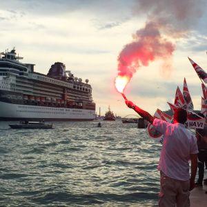 0 katselua Barcelona, Venetsia ja Dobrovnik houkuttelevat miljoonia matkailijoita.