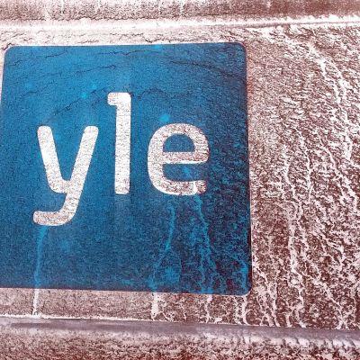 Smutsig Yle-logo.