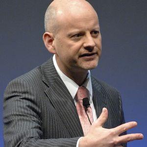 Stephan Bierling, professor vid universitetet i Regensburg i Tyskland
