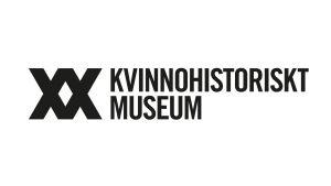 Kvinnohistoriskt museum, logo