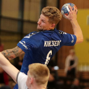 Oscar Kihlstedt.