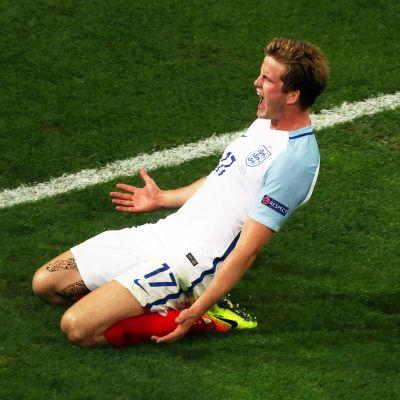 Englanti Euro 2016