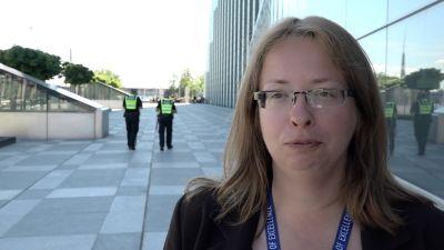 Nytt politiskt lage i lettland