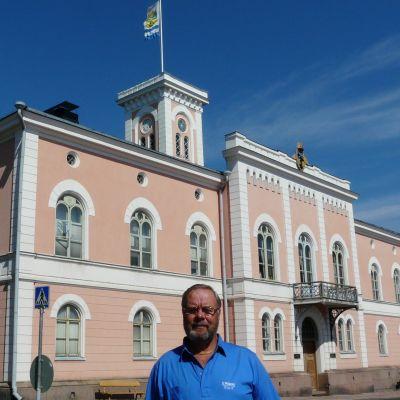 Kari Hagfors