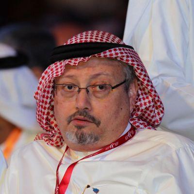 Jamal Khashggi som var Saudiarabiens mest kända journalist utomlands, levde i exil sedan september i fjol