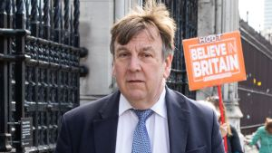 John Whittingdale.