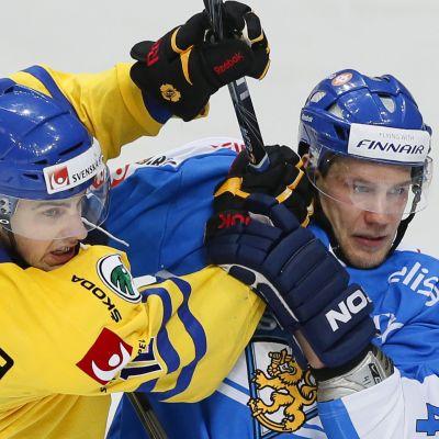 Ilari Melart får spela landslagshockey igen.