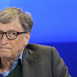 Bill Gates 25.1.2018.