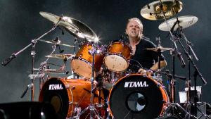 Lars Ulrich i Metallica.