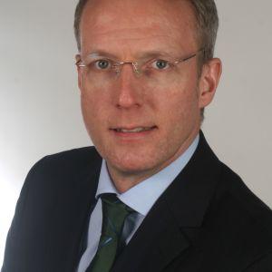 Historikern och fackboksförfattaren Armin Wagner