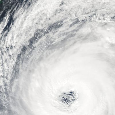 japanin taifuuni