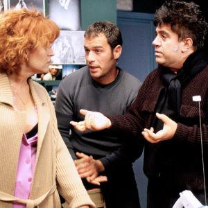 Pedro Almodóvar ohjaa elokuvaa Kaikki äidistäni.