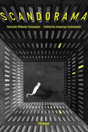 Scandorama av Hannele Mikaela Taivassalo (bokomslag)