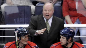 Bruce Boudreau i Washington Capitals