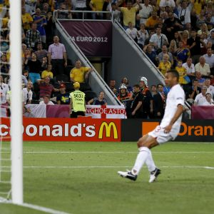 England-Ukraina