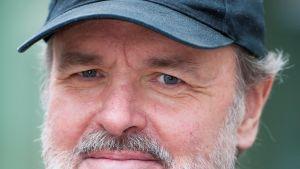 Lennart Balk är forskare och har nya rön om torsken.