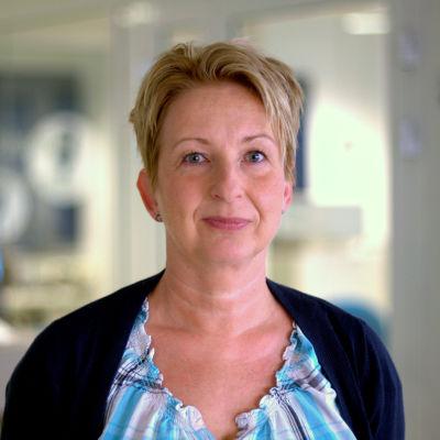 Elisabeth Karp
