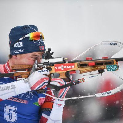 Henrik L'Abee-Lund