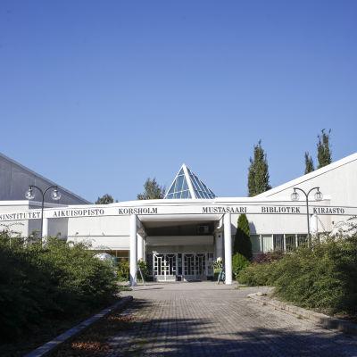 Korsholms Kulturhus