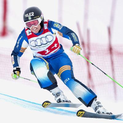 Anna Holmlund.
