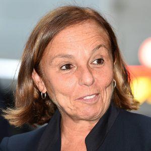 Luciana Lamorgese tar över som inrikesminister efter Matteo Salvini.