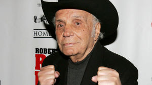 Jake LaMotta har dött i en ålder av 95 år.