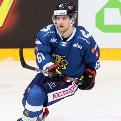 Våren 2018 konkurrerade Juuso Ikonen om en VM-plats men utan resultat.