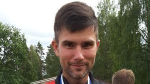 Mats Dahlén