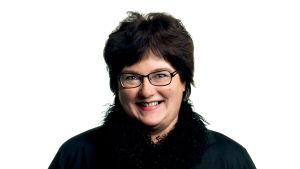 Nuotistonhoitaja Riitta-Liisa Leinonen