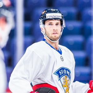 Petteri Lindbohm.