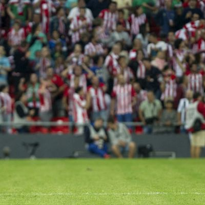 Lionel Messi pettyi murskatappioon.