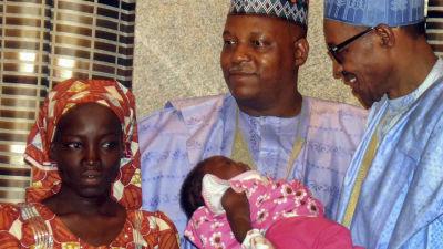 Barn kidnappade och dodade i mali