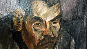 Akseli Gallen-Kallelas orosfyllda 1910-tal