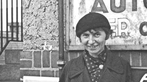 Jeanne Mammen i Berlin, ca 1930