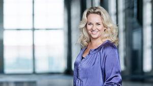Maria Sid på Stockholms stadsteater.