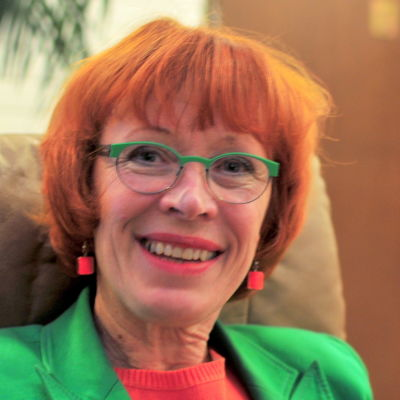 Marja-Liisa Manka.