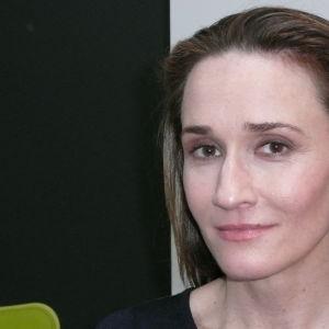 Författaren och journalisten Jenny Nordberg