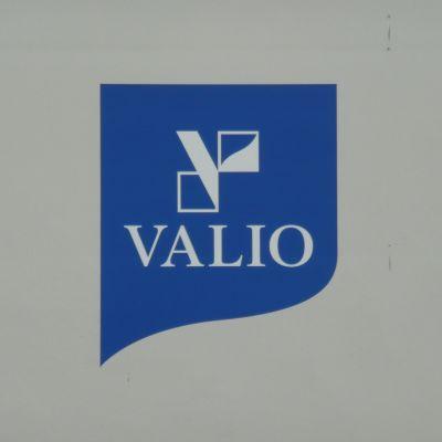 Valios logo