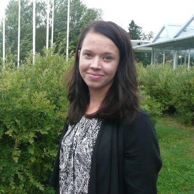 Jenni Parpalan Kiffel-siivouspalveluyritys on saanut tunnustusta.