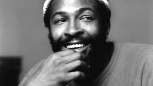 Marvin Gaye ca 1970